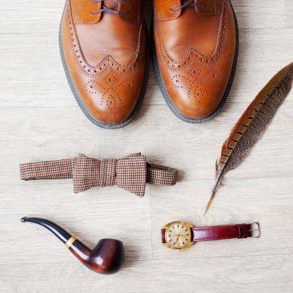 Gentlemen fashion sets